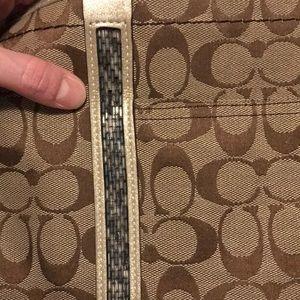 Coach Bags - Coach tote purse